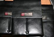 Нанесение логотипа на сумки. Металлический шильд печать 2+0.